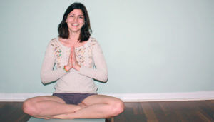 Yoga Teacher Mississauga Fasulo