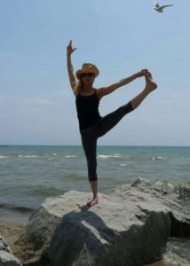 France Mind to Body Yoga Teacher