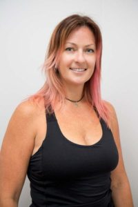 Rachelle Yoga Teacher at Mind to Body Yoga Mississauga