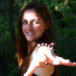 Yoga classes Tiffany yoga teacher