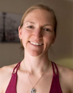 yoga teacher mississsauga stephanie ross