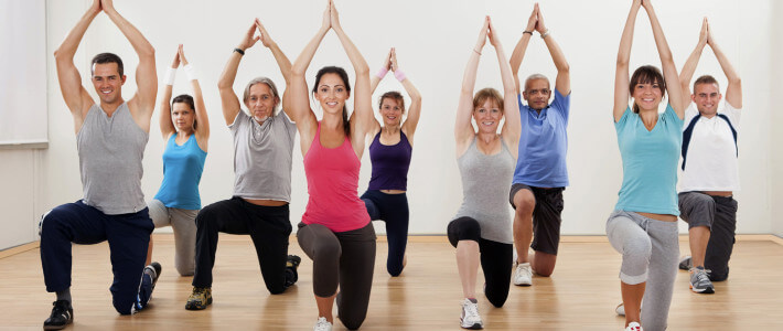 Why Mind to Body Yoga Mississauga is for everyone!