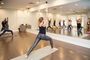 Best yoga classes in Mississauga