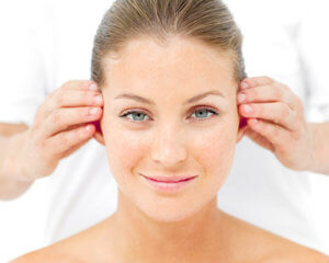Ayurvedic Head Massage in Mississauga