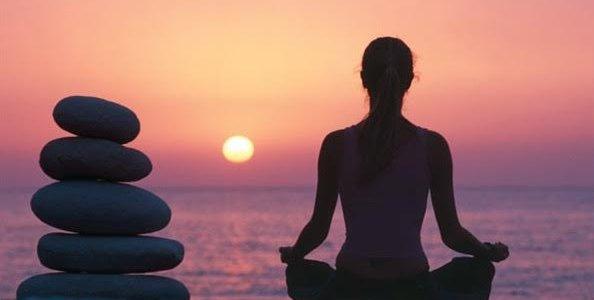 Gain Peace through Yoga
