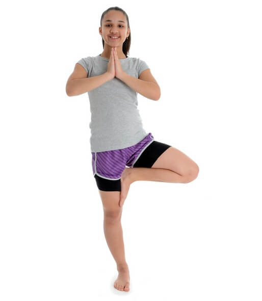 yoga for teens mississauga