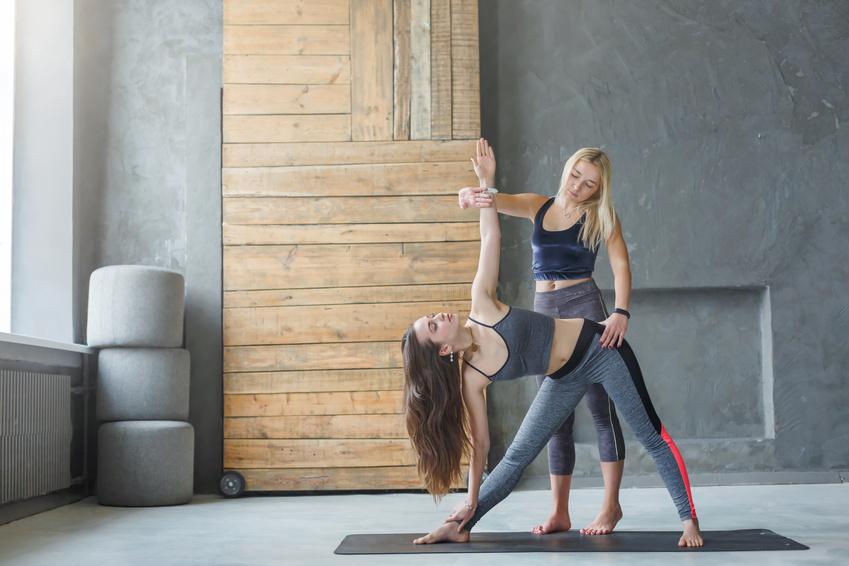 Benefits of Yoga Teacher Training