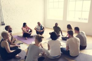 Yoga Teacher Training Mississauga