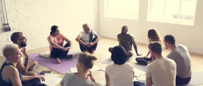 How to choose a Yoga Teacher Training for you?