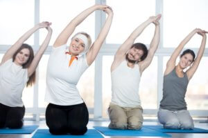 Corporate memberships in Mississauga at Mind to Body Yoga Mississauga