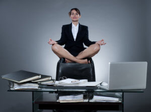Corporate Yoga Classes and Workshops in Mississauga