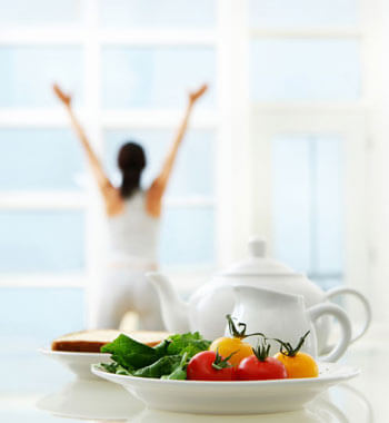 Holistic Nutrition in Mississauga