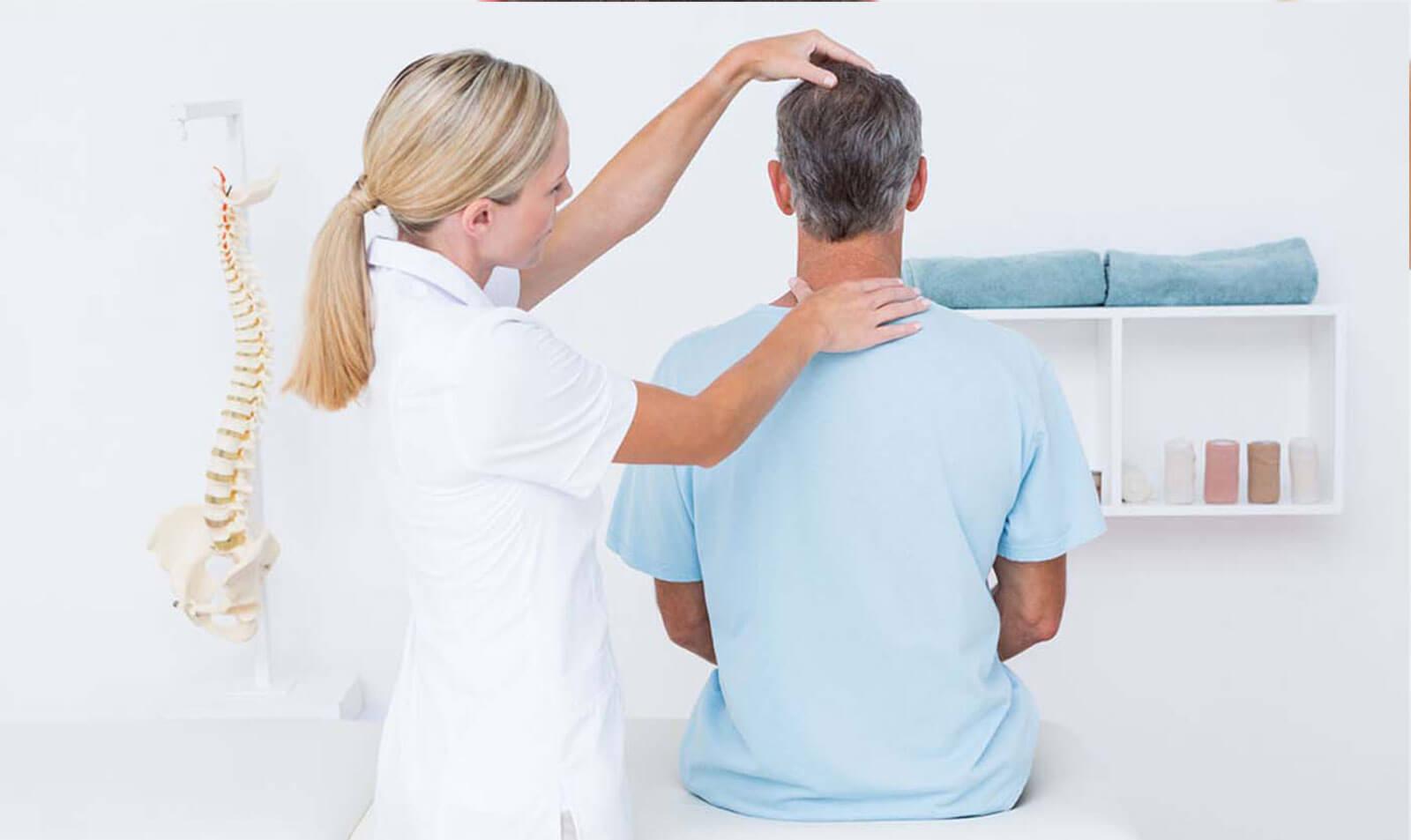 Best Chiropractor in Mississauga