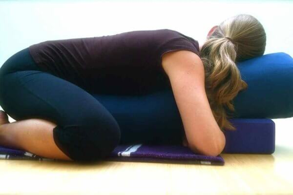 Restorative Yoga Teacher Training Mississauga