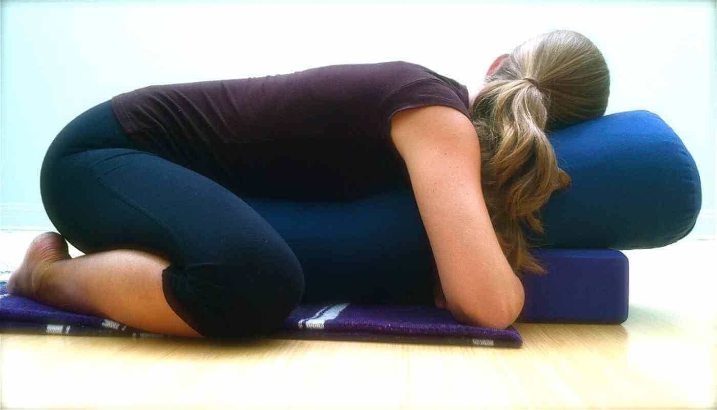 Restorative Yoga Teacher Training Mississauga