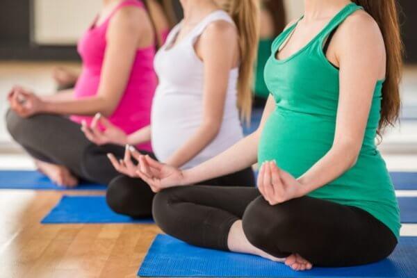 Prenatal Yoga Teacher Training Mississauga