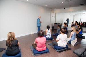 Meditation Workshops in Mississauga