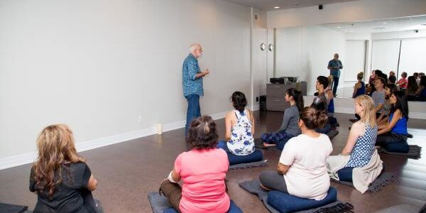 Healing Meditations Using the Principles of the Law of Attraction – 4 Weeks ($100 + HST) with Tony