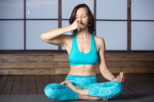 The Art of Yogic Breathing ($40 + HST) with Pritpal
