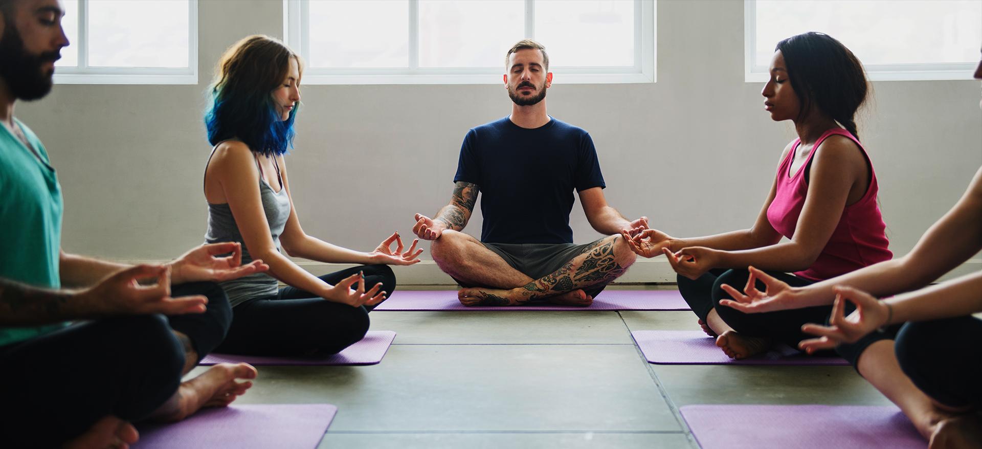 300 Hour Advanced Yoga Teacher Training in Mississauga