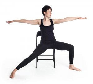 Chair Yoga Teacher Training in Mississauga