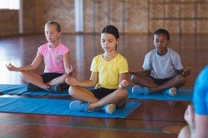 Kids Yoga Teacher Training in Mississauga