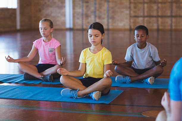 Kids Yoga Teacher Training in Mississauga